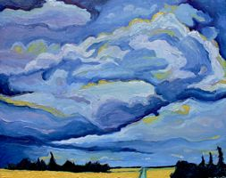 Storm Chaser (SOLD)